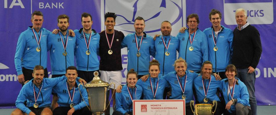 Vítězem dramatického finále je I.ČLTK Praha