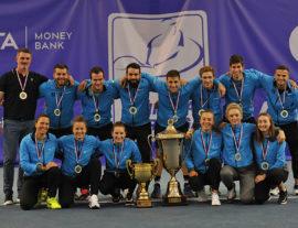 I.ČLTK Praha 2019